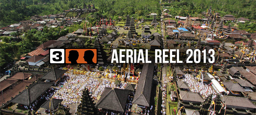 Aerial Reel 2013