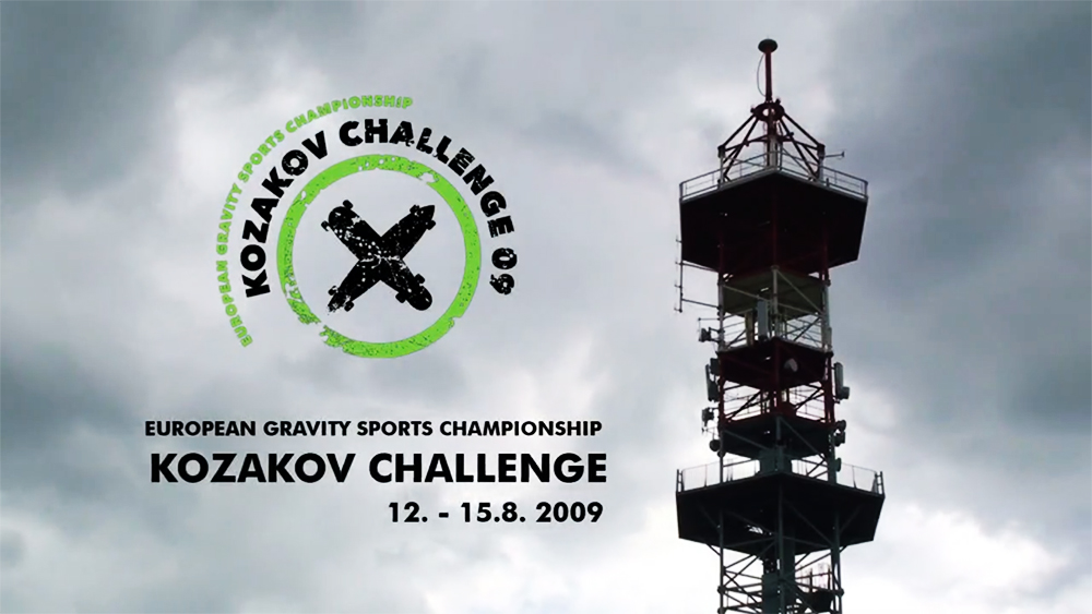 IGSA Kozakov Challenge 2009