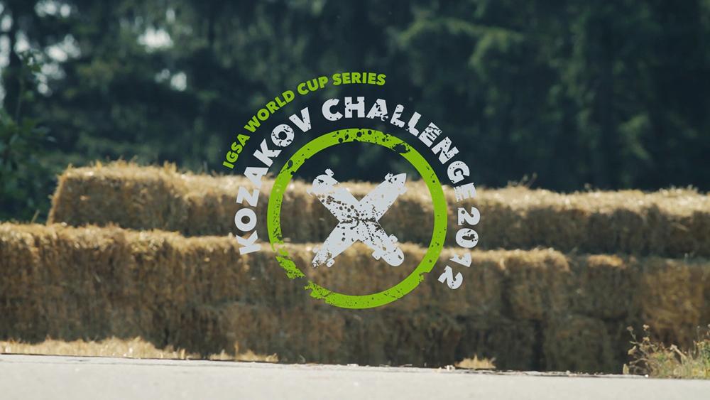 IGSA Kozakov Challenge 2012