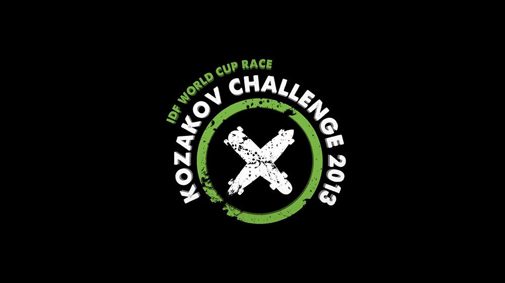 IDF Kozakov Challenge 2013