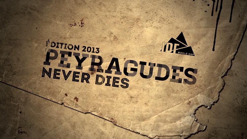 IDF Peyragudes Never Dies 2013