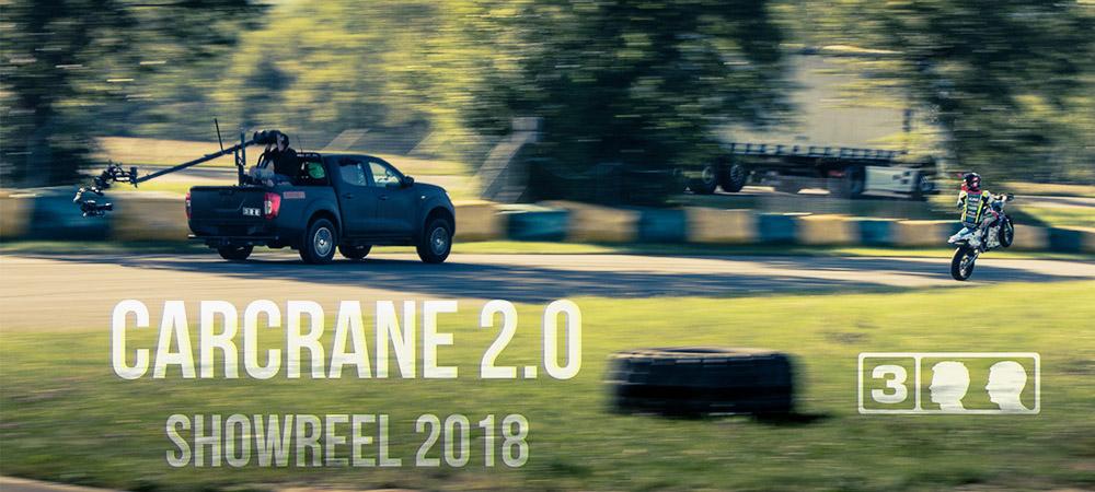 CAR CRANE 2.0