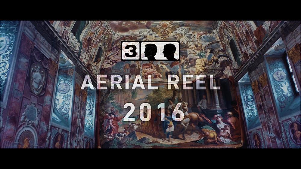 Aerial Reel 2016