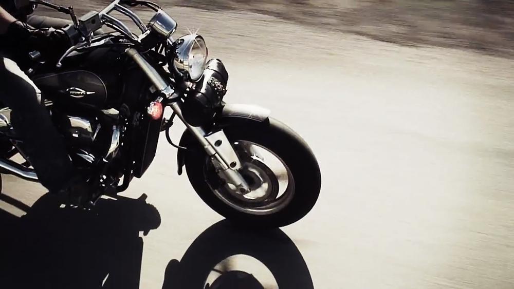 EXE rider