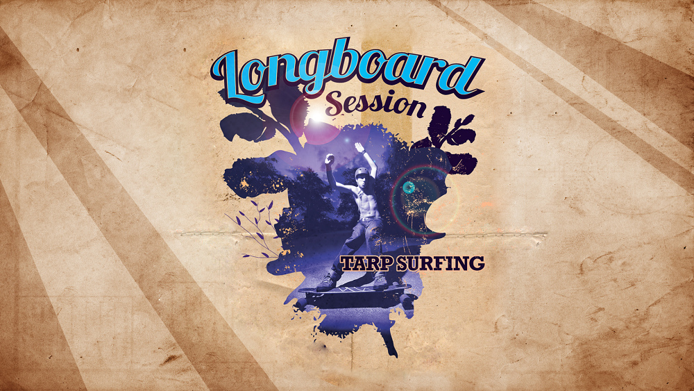 Red Bull Longboard Session 2012