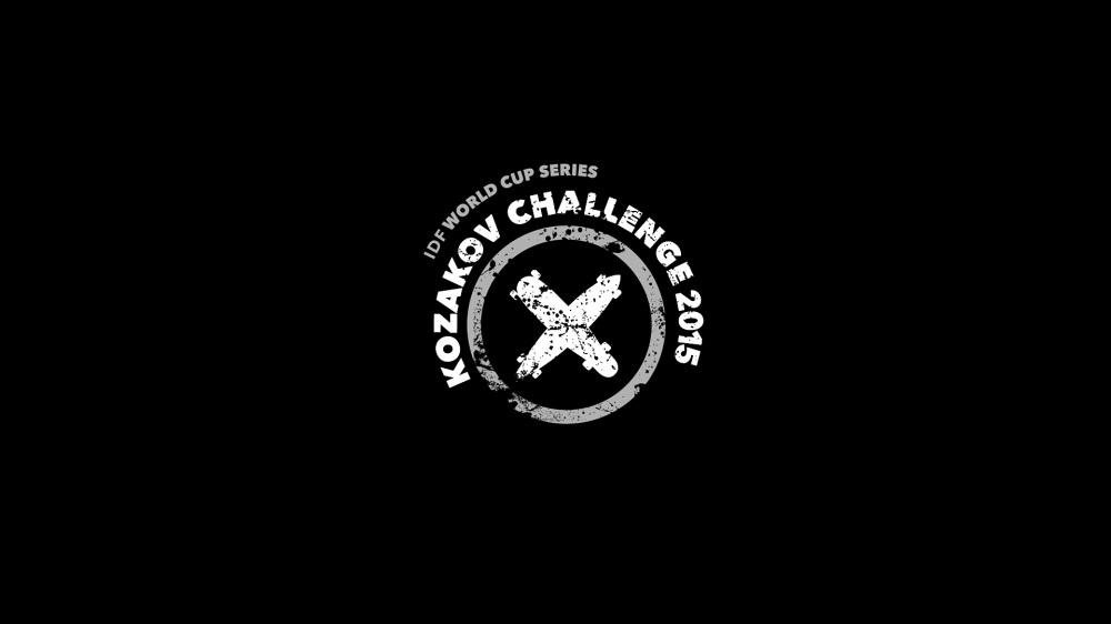 IDF Kozakov Challenge 2015