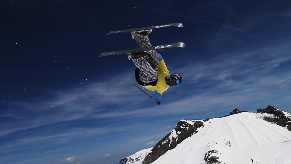 OX Skis 2011