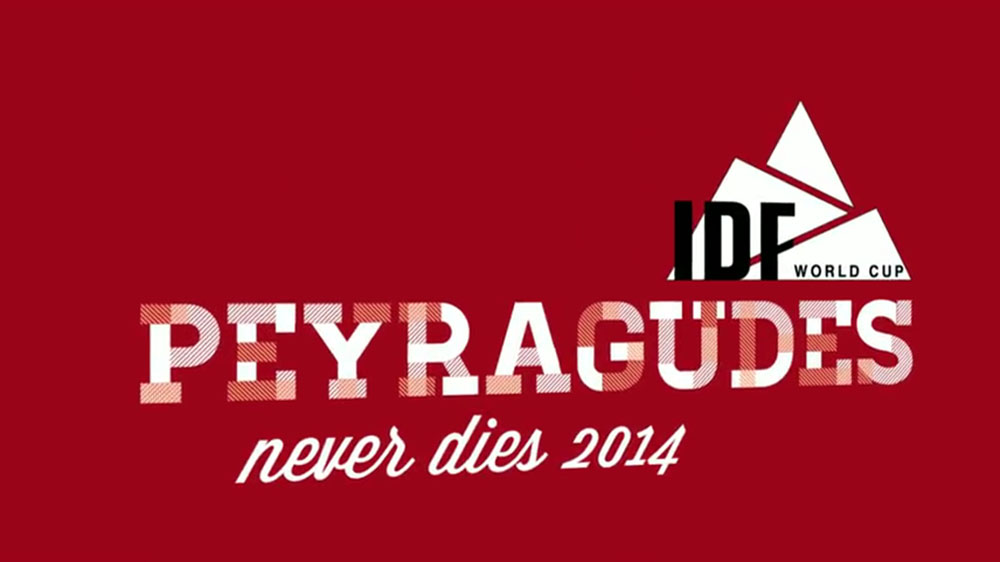 IDF Peyragudes Never Dies 2014